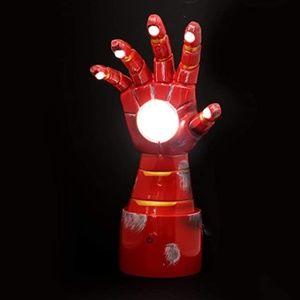 Iron Man Gauntlet Illuminated Collectible Light